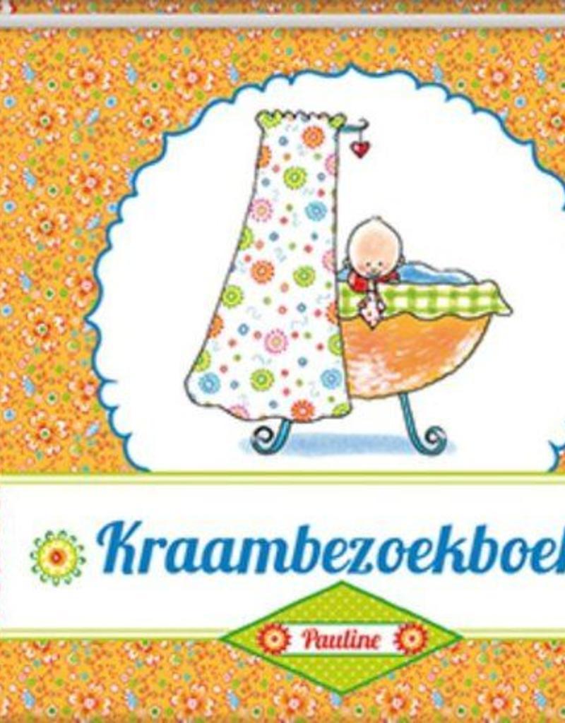 Pauline Oud Pauline Oud - Kraambezoekboek