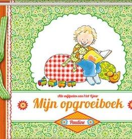Pauline Oud Pauline Oud - Mijn opgroeiboek