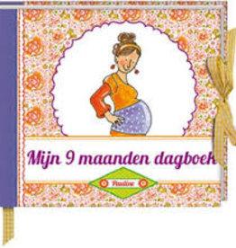 Pauline Oud Pauline Oud - Mijn negen maanden dagboek