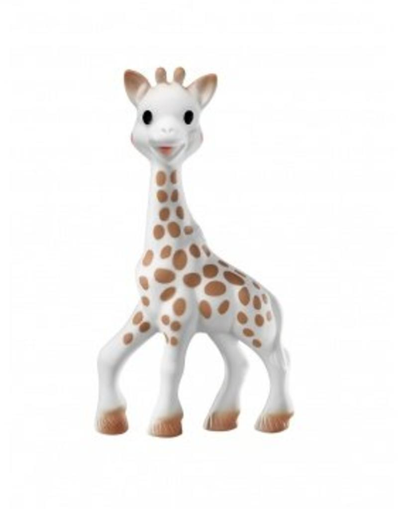 Sophie de Giraf Sophie de Giraf Award set (Sophie de Giraf + vanille bijtring)