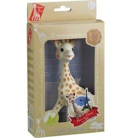 Sophie de Giraf Sophie de Giraf in geschenkdoos (verpakking beschadigd)