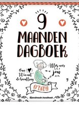 O'Baby by Pauline O'Baby by Pauline - 9 maanden dagboek