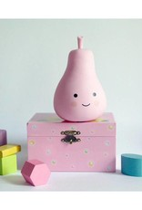 A Little Lovely Company A Little Lovely Company - Mini Peer Lampje Roze