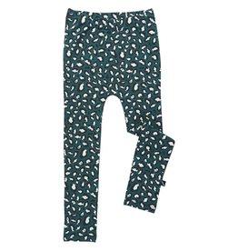 CarlijnQ CarlijnQ  Leopard legging (Laatste, maat 74/80)