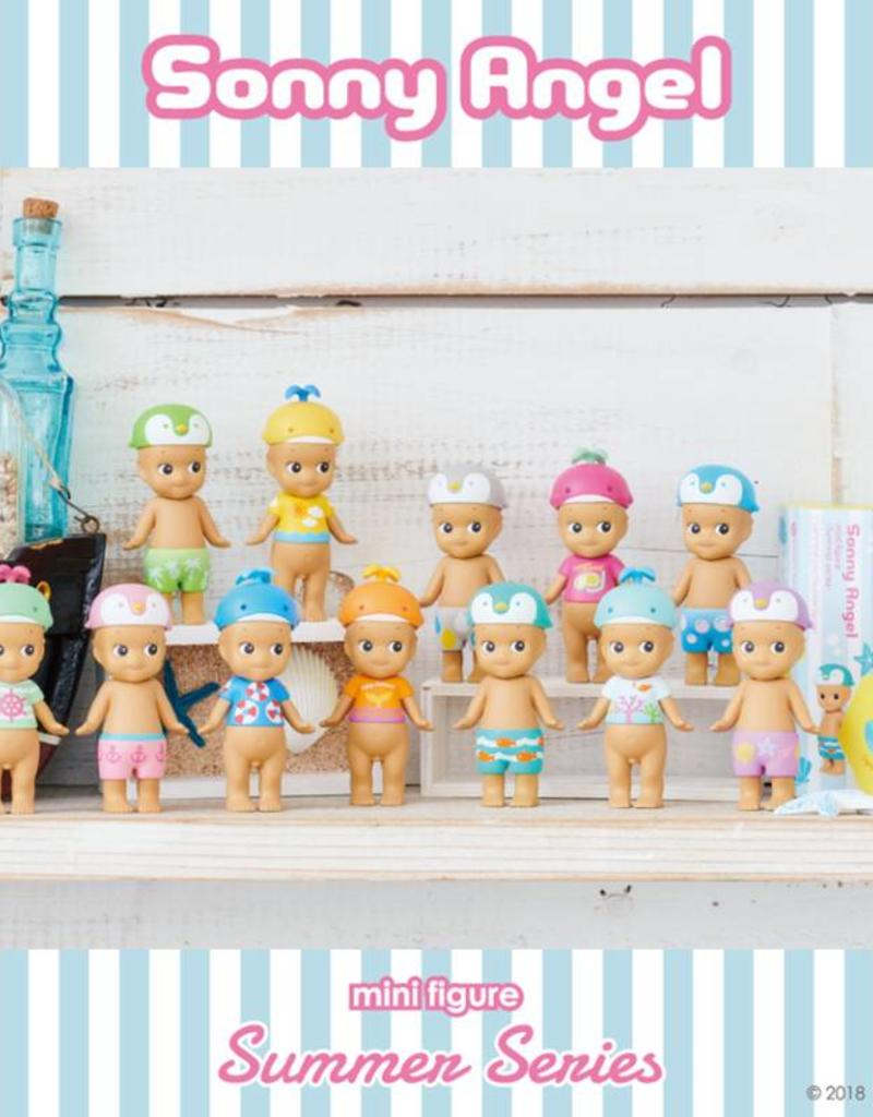 Sonny Angel Sonny Angel Beach Serie Summer 2018