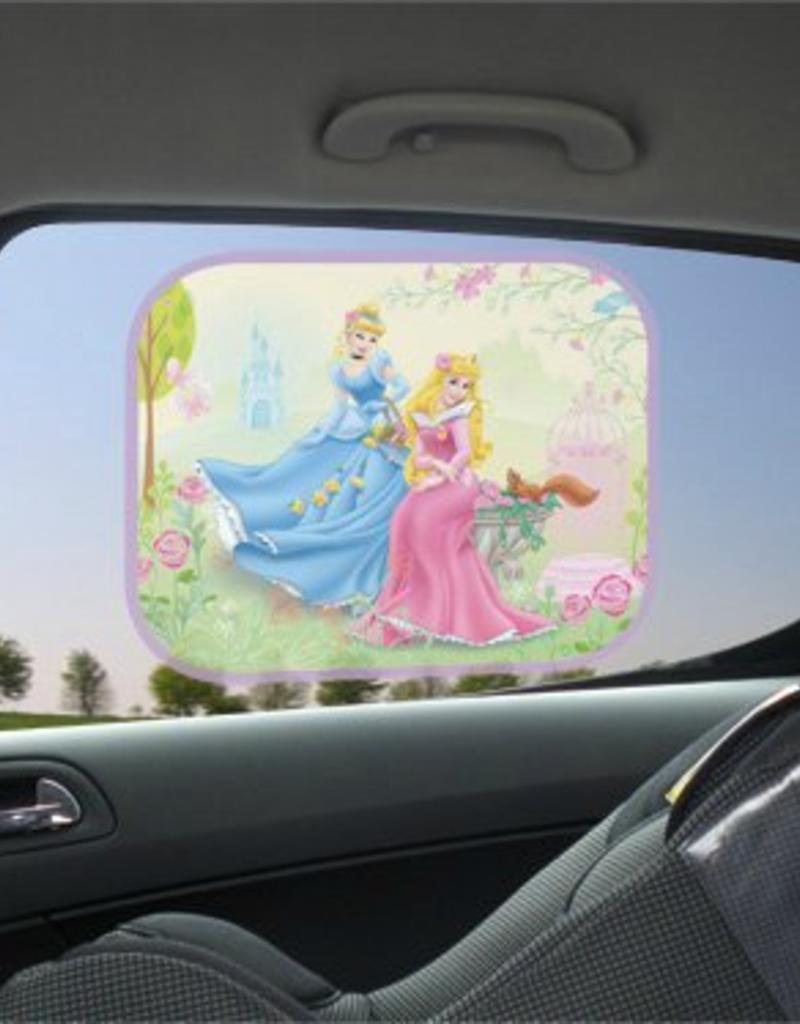 Disney Prinses Zonnescherm Zijruit 2 stuks