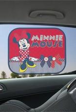 Disney Minnie Mouse Zonnescherm Zijruit 2 stuks