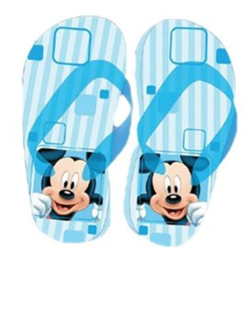 Disney Mickey Mouse Teenslipper