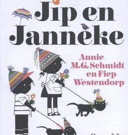 Jip en Janneke Jip en Janneke verhalenbundel paperback