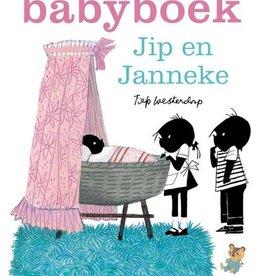 Jip en Janneke Jip en Janneke - Babyboek roze
