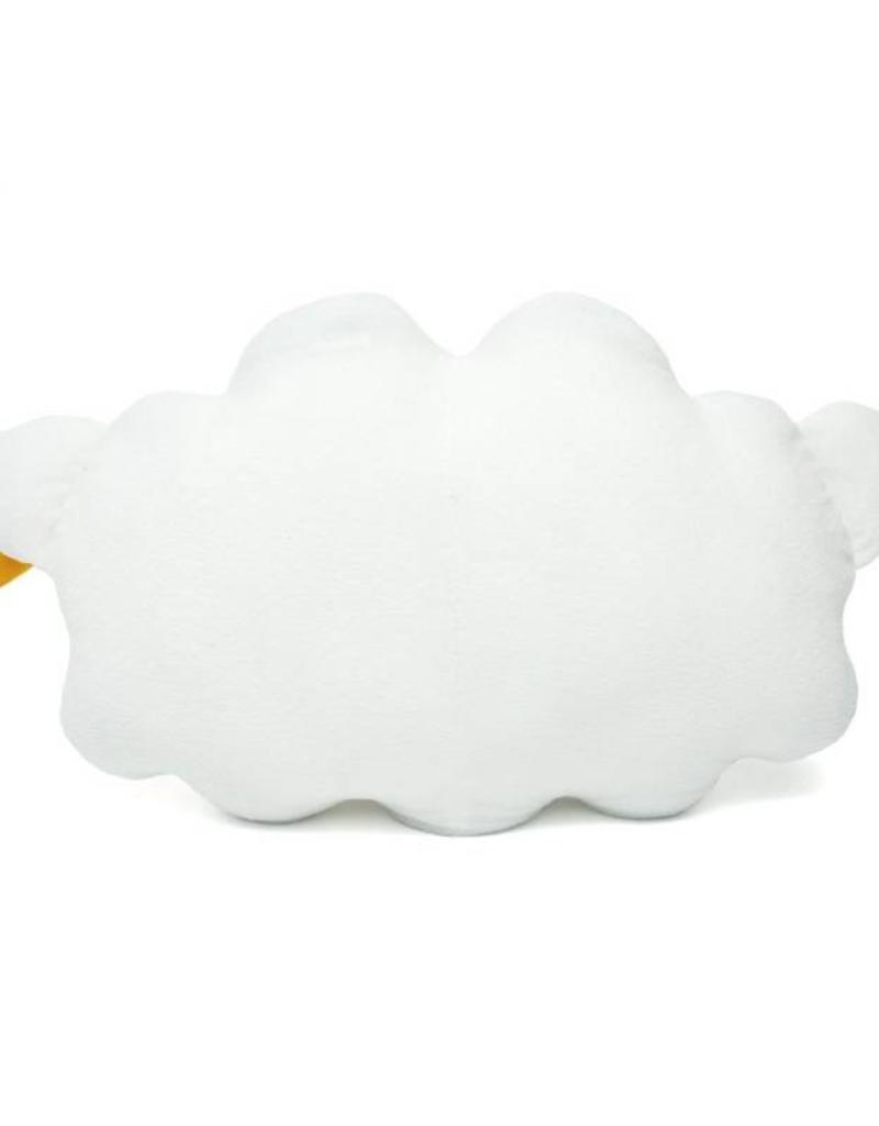 Noodoll Noodoll Wolkenkussen Medium Wit