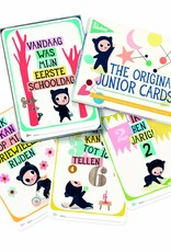 Milestone Cards Milestone Junior Cards NL
