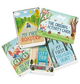Milestone Cards Milestone Activity Cards NL