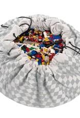 Play & Go Play&Go speelzak DIAMOND-GREY
