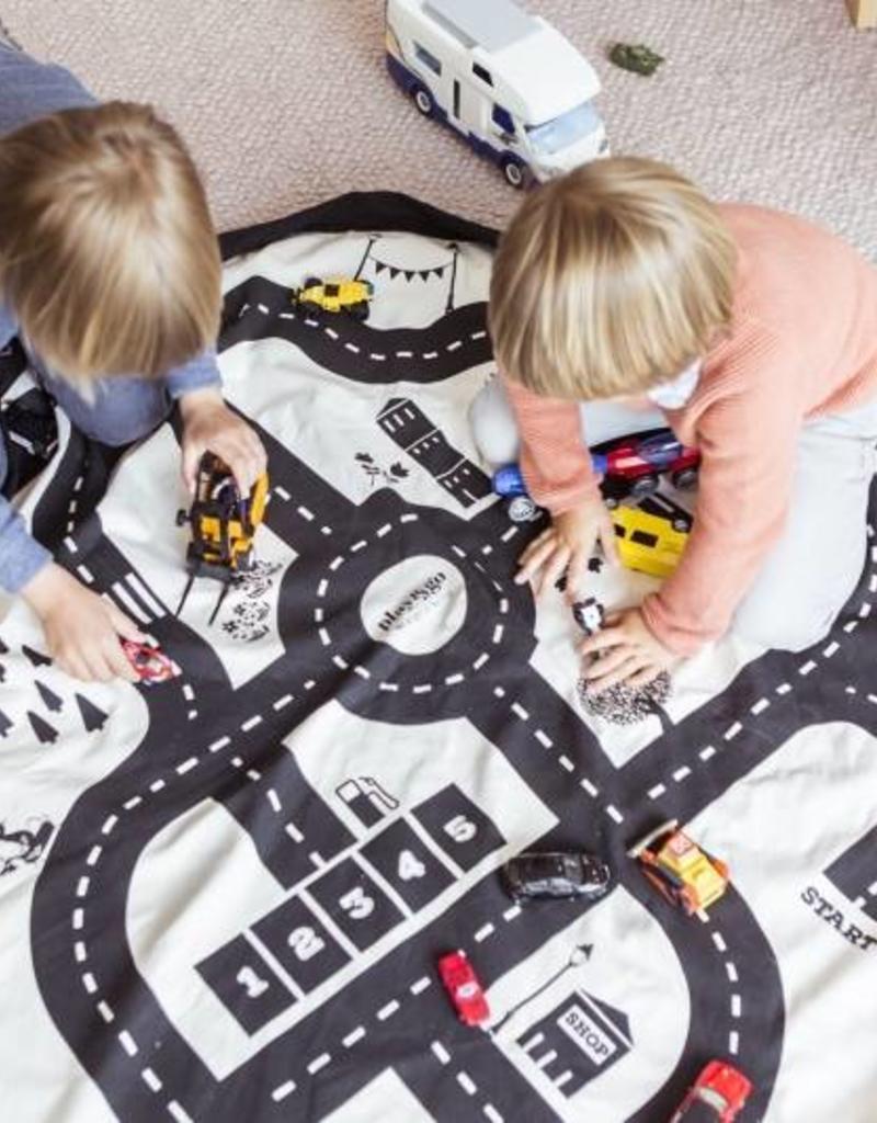 Play & Go Play&Go speelzak Roadmap