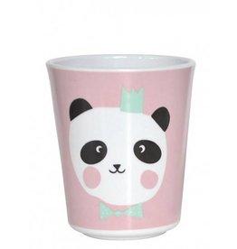 Eef Lillemor Eef Lillemor melamine kopje King Panda