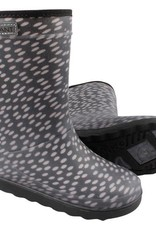 En-Fant En-Fant thermo laarzen Zwart Dots (Limited Edition)