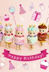 Sonny Angel Sonny Angel Birthday Gift series