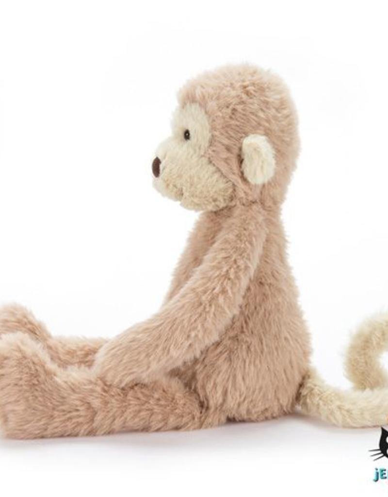 Jellycat Jellycat Knuffel aapje Sweetie Monkey 30cm