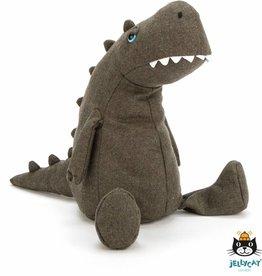Jellycat Jellycat - Pobblewob Dino