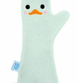 Invented 4 Kids Baby Shower Glove Little Swan groen