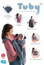 Invented 4 Kids Tuby™ badcape Koala