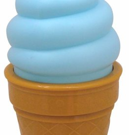 A Little Lovely Company A Little Lovely Company - Ice cream lamp Blauw (ijscolamp)