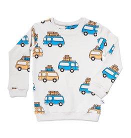 CarlijnQ CarlijnQ road trippin' - sweater