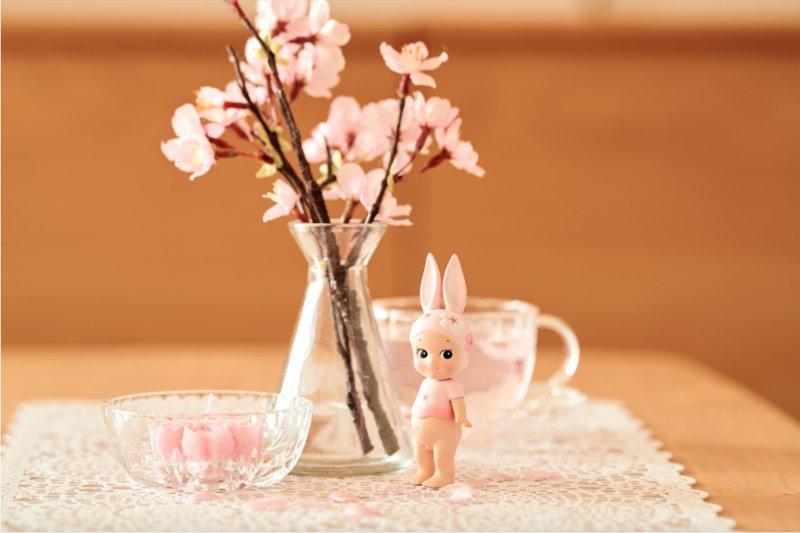 Sonny Angel Cherry Blossom konijn