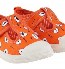 CarlijnQ | Nu -25% KORTING CarlijnQ - Kiss Goodbye klittenband schoenen