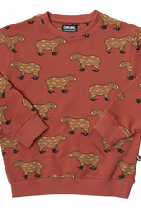 CarlijnQ CarlijnQ - Capybara sweater