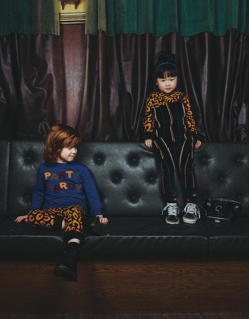 CarlijnQ CarlijnQ - Luipaard legging