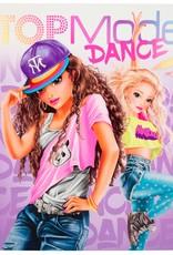 TOPModel TOPModel DANCE Special Kleurboek