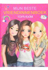 TOPModel  TOPModel Mijn Beste Vriendinnenboek