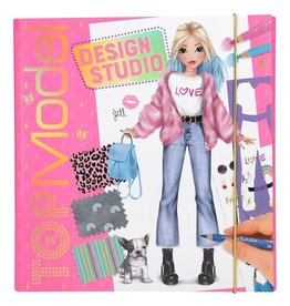 TOPModel TOPModel Create your design studio