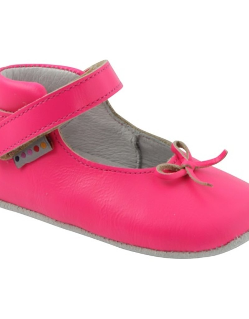 My Sweet Shoe My Sweet Shoe babyschoentjes roze