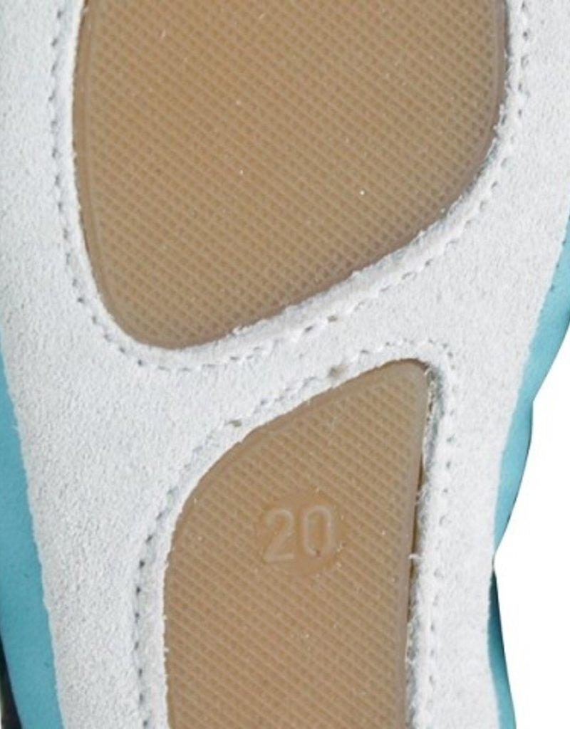 My Sweet Shoe My Sweet Shoe babyschoentjes Turquoise