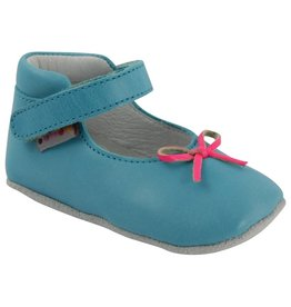 My Sweet Shoe My Sweet Shoe babyschoentjes Turquoise