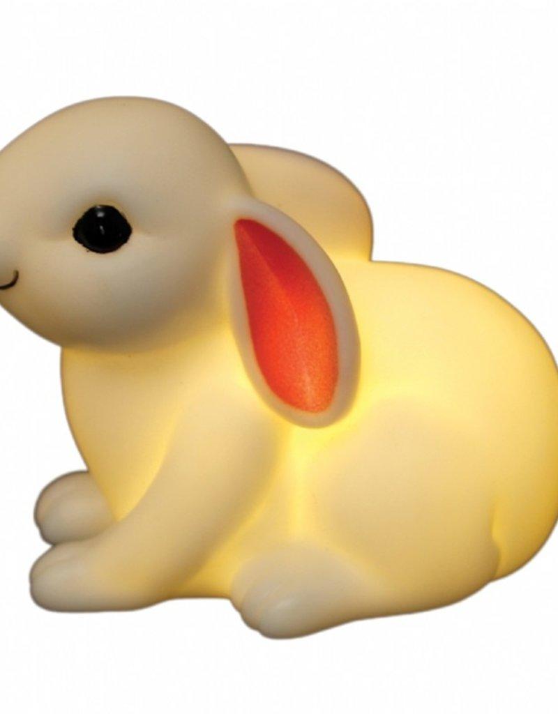 Led nachtlampje Baby Bunny