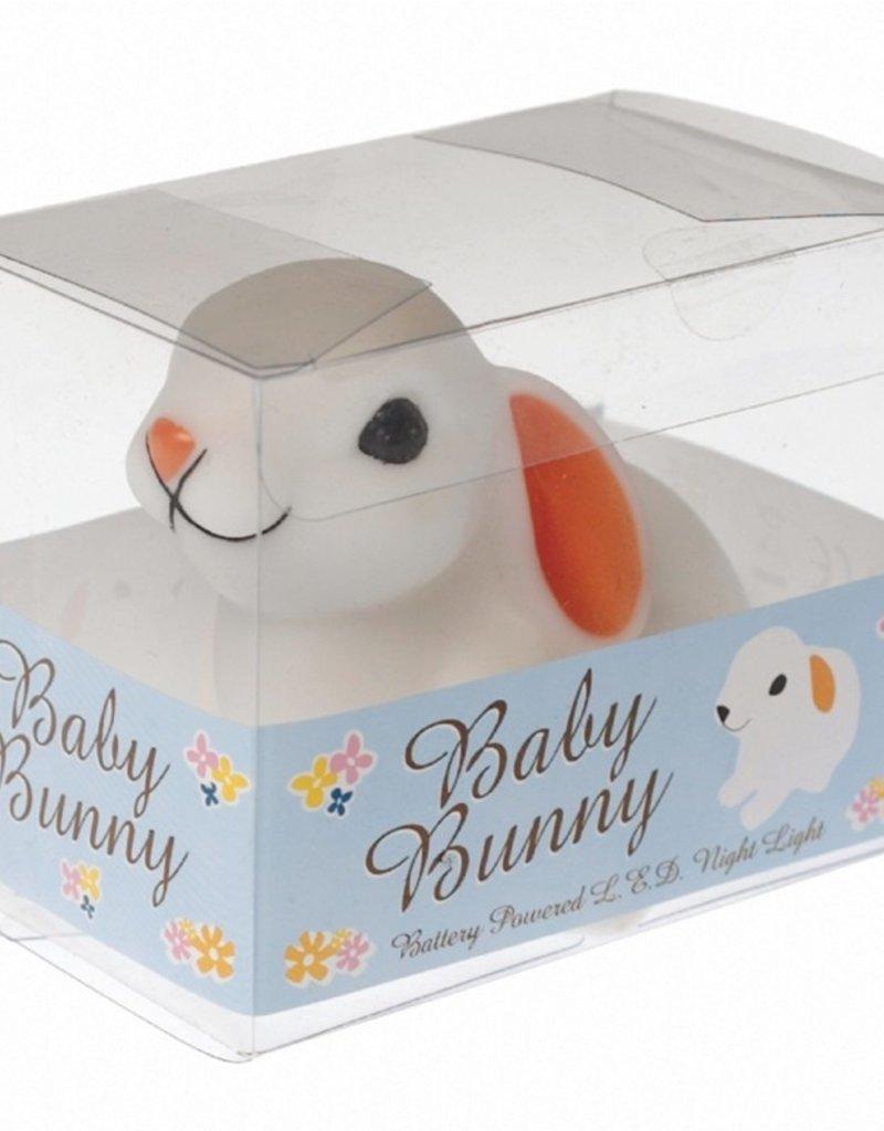 Angel Led nachtlampje Baby Bunny