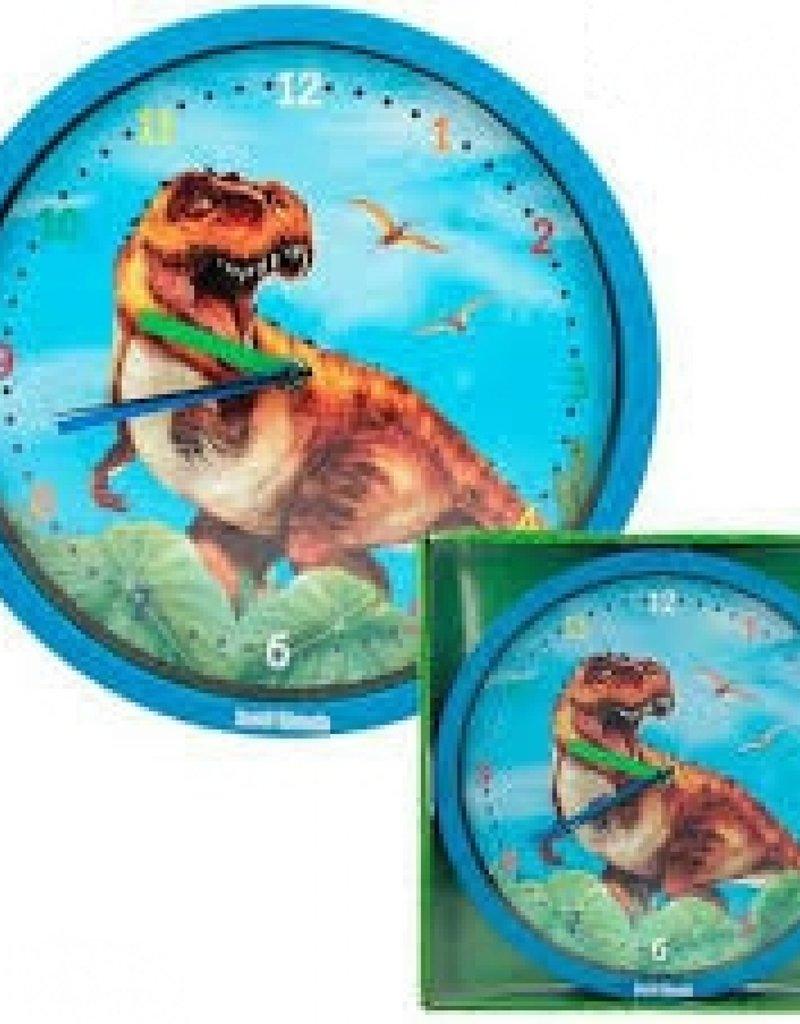 Dino World klok