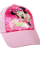 Disney Disney Minnie Mouse kinder cap