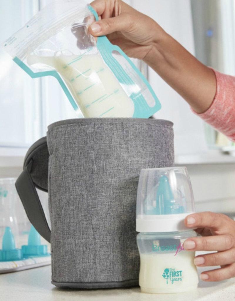 Breastflow Breastflow flessen 250ml 3-pack