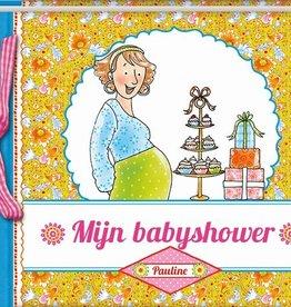 Pauline Oud Pauline Oud - Mijn Babyshower