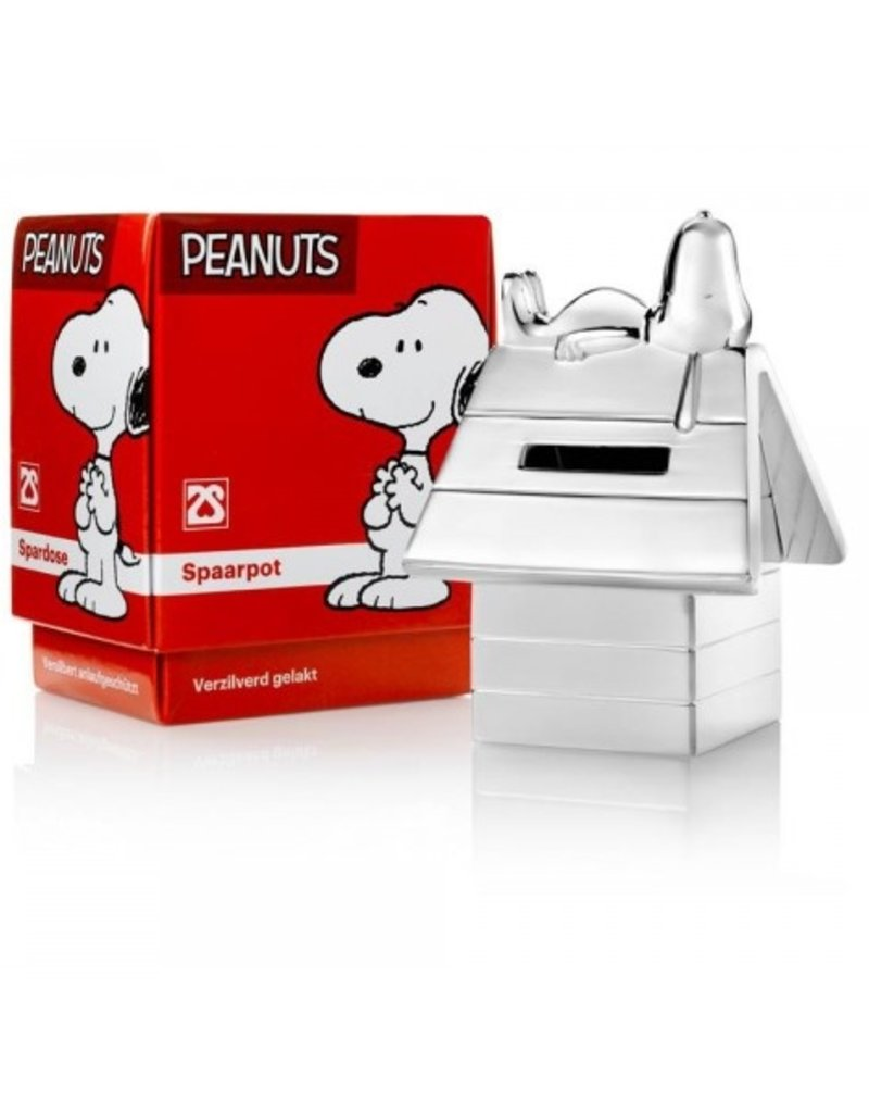 Snoopy Snoopy spaarpot