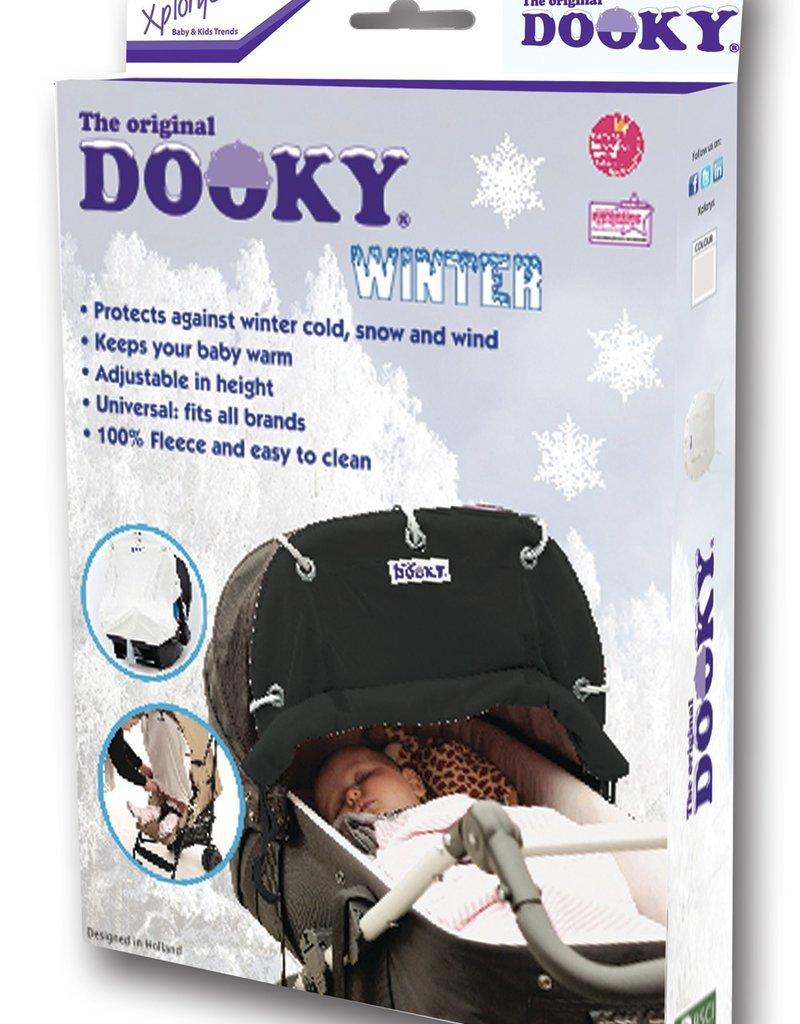 Dooky Dooky Winter zwart