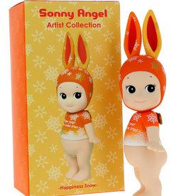 Sonny Angel Sonny Angel Artist Collection Happiness Snow Konijn