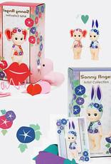Sonny Angel Sonny Angel Artist Collection Nippon Asagao Olifant