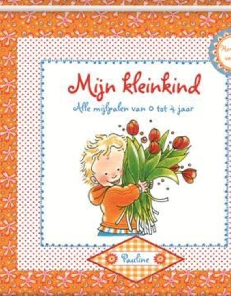 Pauline Oud Pauline Oud - Mijn kleinkind
