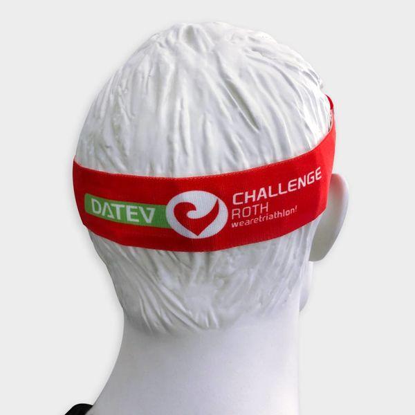 Challenge Visor white